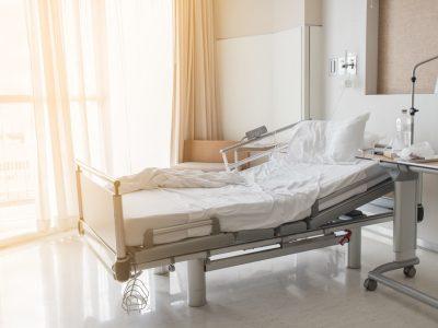 odszkodowanie za pobyt w szpitalu obraz 1